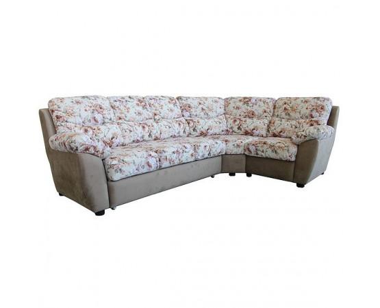 Угловой диван «Плаза» (3мL/R901R/L)