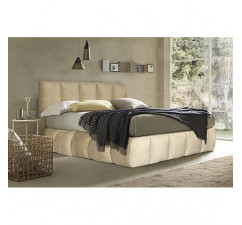 Кровать двойная «Поло 16М» - в наличии