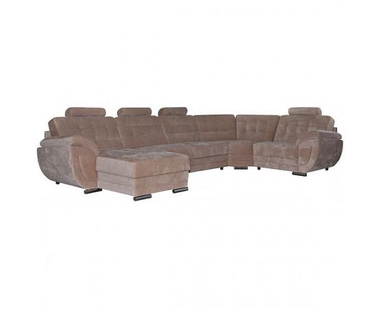 Угловой диван «Редфорд» (1L/R9030м8мR/L)