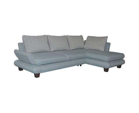 Угловой диван «Рейн 1» (3мL/R5мR/L)