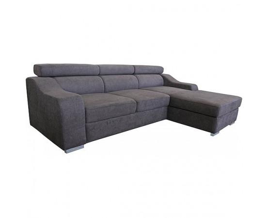 Угловой диван «Сафари» (2мL/R6мR/L)