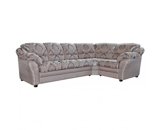 Угловой диван «Сенатор Royal» (3мL/R901R/L)