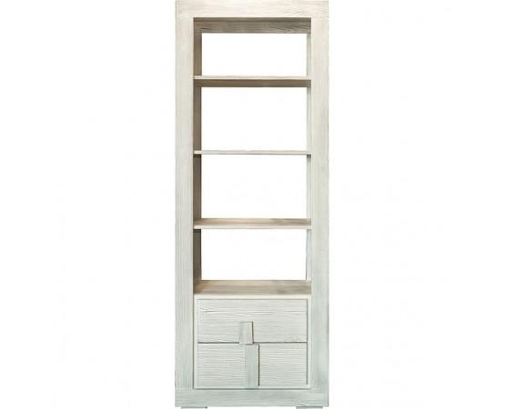Шкаф книжный «Концепт 1991Бр» БМ780
