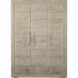 Шкаф для одежды  3д «Концепт 2070Бр» БМ781
