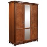 Шкаф 3-х дверный «Алези» П349.01