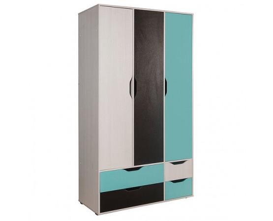 Шкаф для одежды «Балу» П039.101