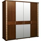 Шкаф для одежды «Тунис» П344.09