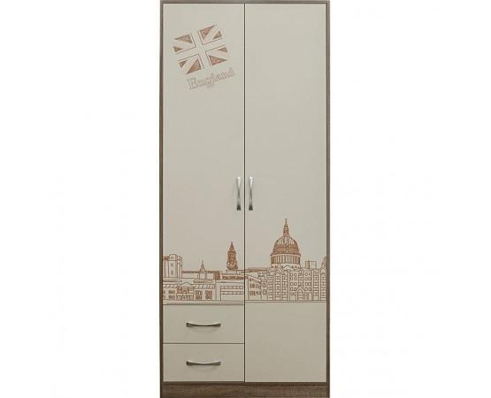 Шкаф комбинированный «Бритиш» П551.06