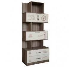 Шкаф комбинированный «Бритиш» П551.03