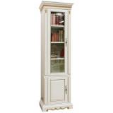 Шкаф комбинированный «Милана 1Д» П396.08-01