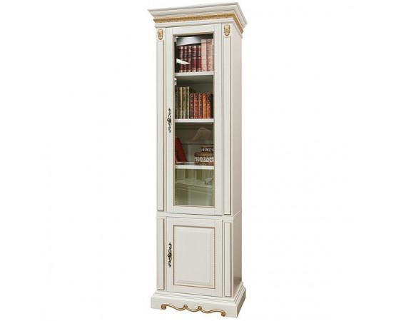 Шкаф комбинированный «Милана 1Д» П396.08