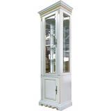 Шкаф комбинированный «Милана 1С» П396.09-01
