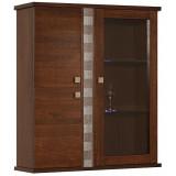 Шкаф комбинированный навесной «Тунис» П343.28Ш