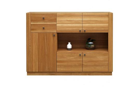 Шкаф комбинированный «Рико 3» П449.07