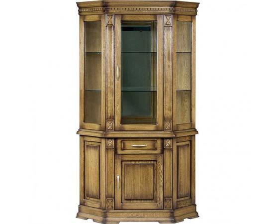 Шкаф комбинированный «Верди Люкс 1уз» П487.18з