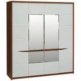Шкаф для одежды «Монако» П528.01