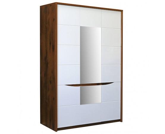 Шкаф для одежды «Монако» П528.07