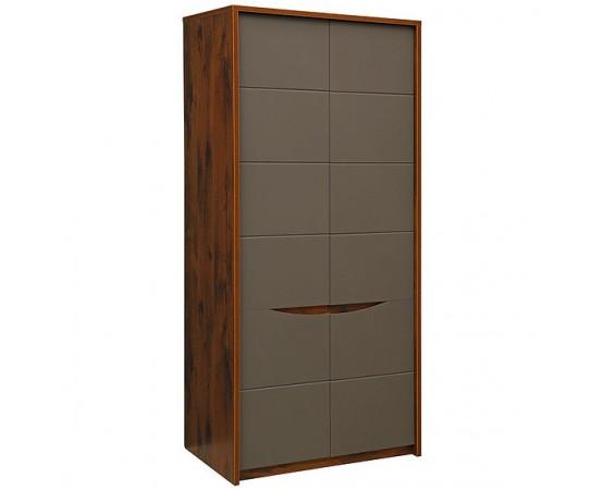 Шкаф для одежды «Монако» П528.08