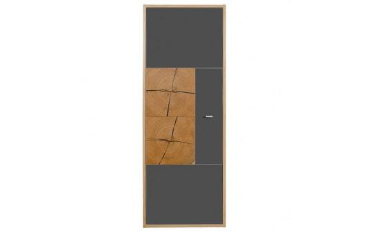 Шкаф навесной «Гелиос» П550.30