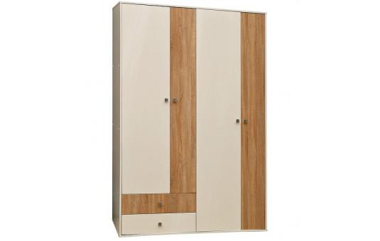 Шкаф для одежды «Next» П033.011