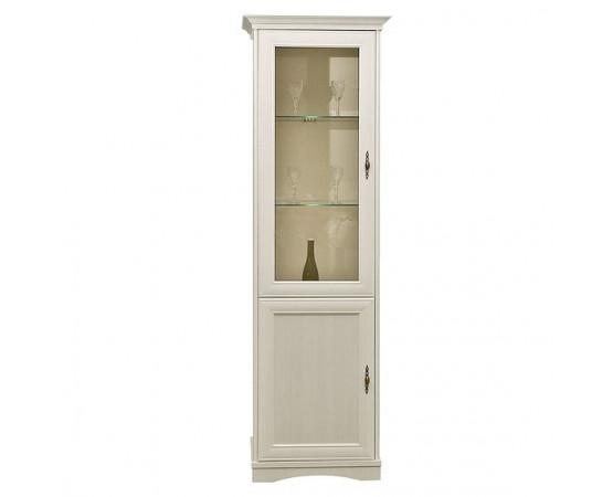 Шкаф с витриной «Турин» П036.12