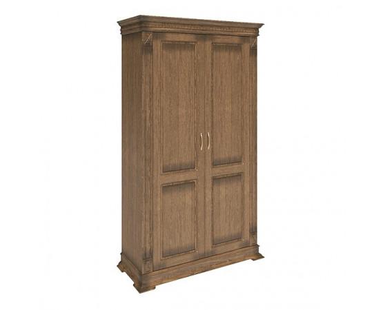 Шкаф «Верди Люкс 2/2» П487.35