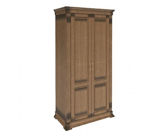 Шкаф «Верди Люкс 2/3» П487.36