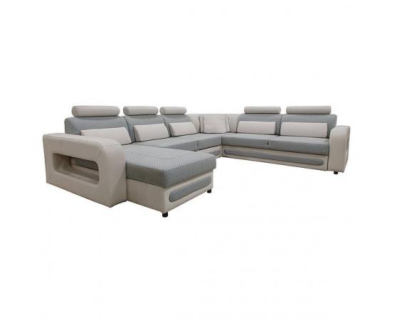 Угловой диван «Skipper (Скиппер)» (3L/R9020м8мR/L)