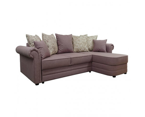 Угловой диван «Софья» (2мL/R6мR/L)