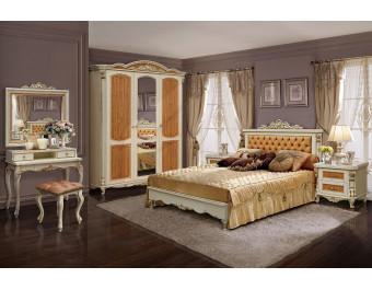 Спальня «Альба» #1