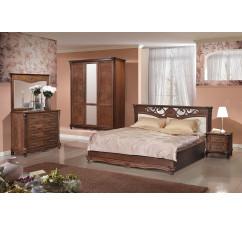 Спальня «Алези» #3