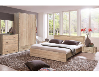 Спальня «Гресс» #1