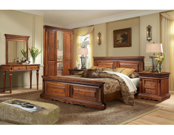 Спальня «Милана» #1