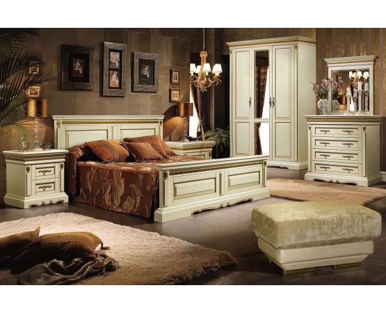 Спальня «Милана» #2