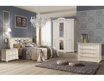 Спальня «Валенсия» #1