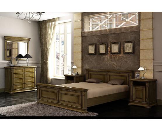 Спальня «Верди Люкс» #3