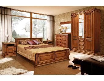 Спальня «Верди Люкс» #4