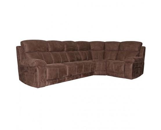 Угловой диван «Верона» (3мL/R901R/L)