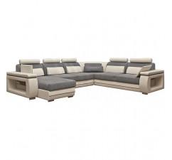 Угловой диван «Verso (Версо)» (3L/R9020м8мR/L)