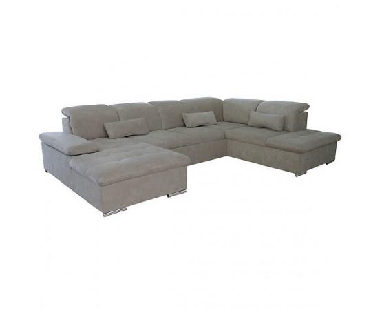 Угловой диван «Вестерн» (8L/R.20м.5АR/L)