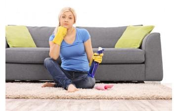 Уход и эксплуатация мягкой мебели