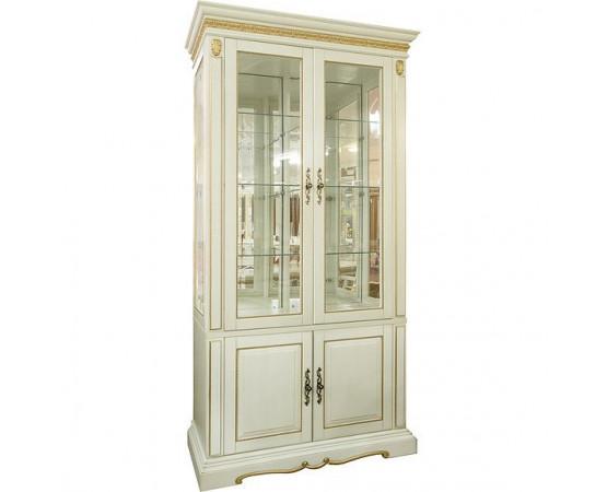 Шкаф комбинированный «Милана 2С» П396.11