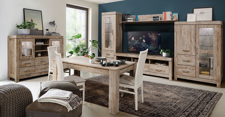 Коллекция мебели Гранде