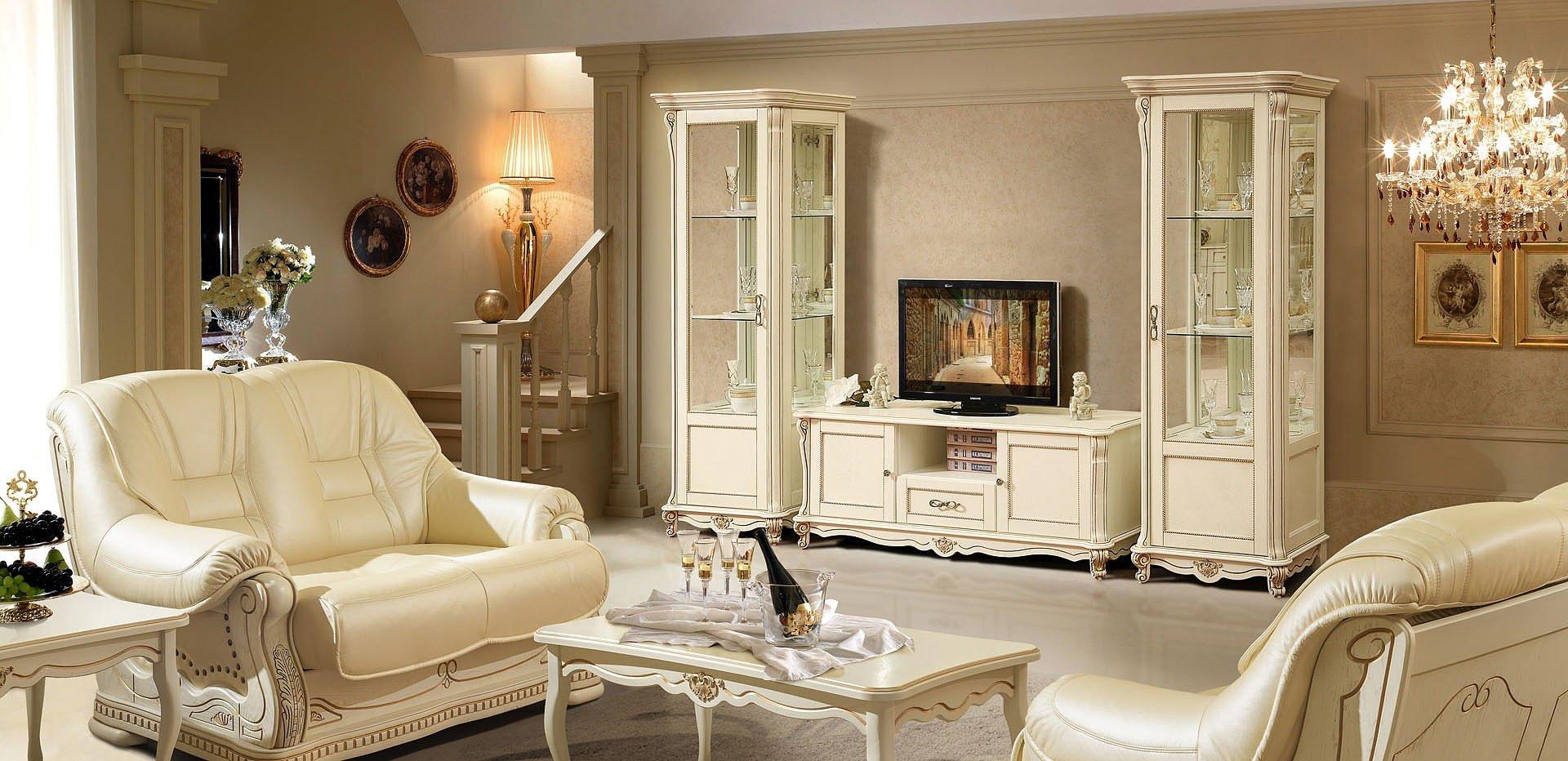 Коллекция мебели «Алези