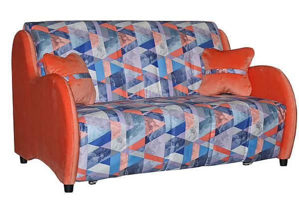 Фото дивана с механизмом аккордеон