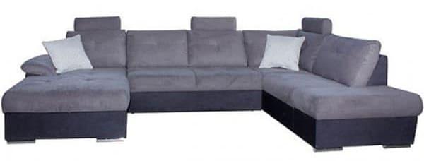 Фото дивана с механизмом дельфин