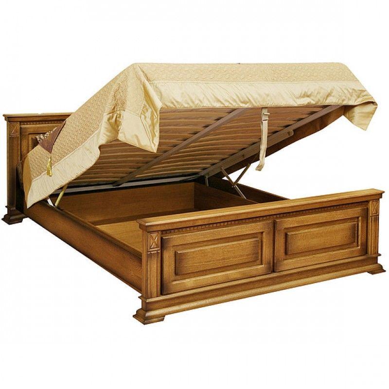 Пинскдрев кровати