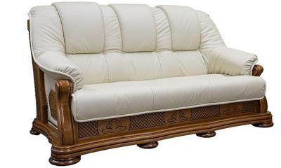 Минусы кожаных диванов