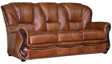Выбор кожаного дивана