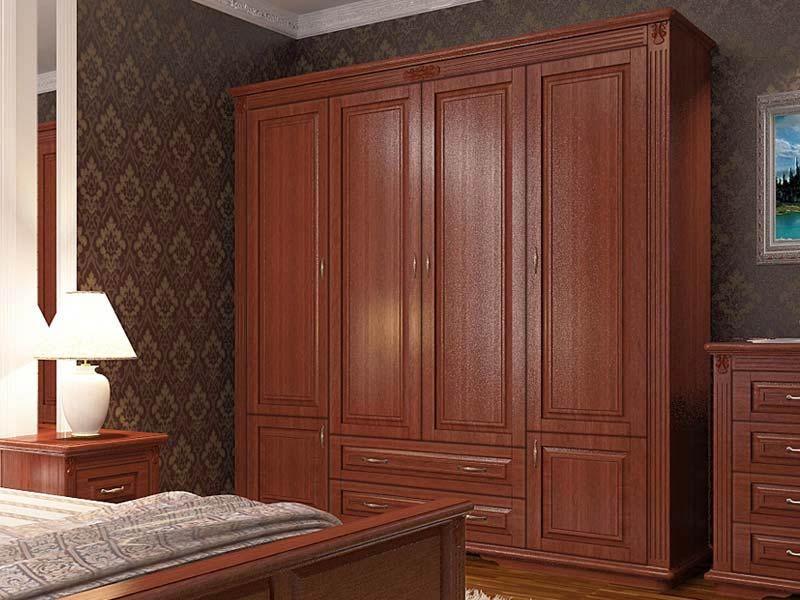 Шкафы из бука